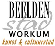 Logo Beeldenstad Workum