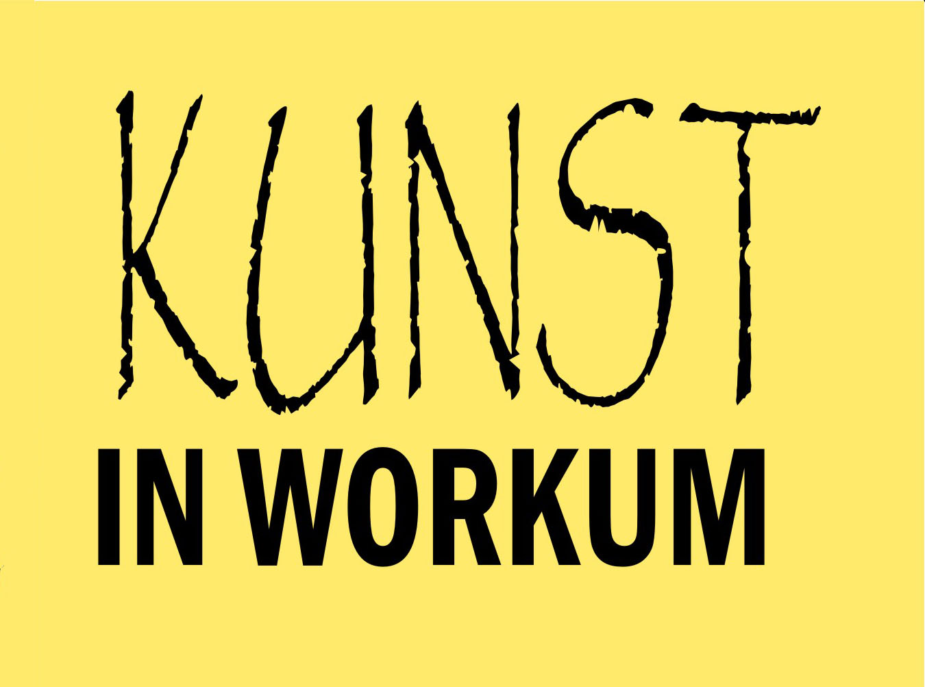 Logo Kunst in Workum