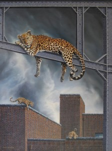 Paul Jansen kunstschilder