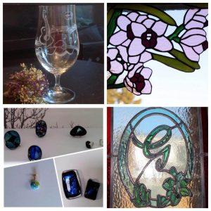 Atelier Grietjes Glas